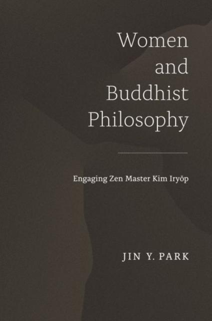 Women and Buddhist Philosophy
