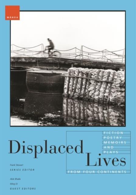 Displaced Lives