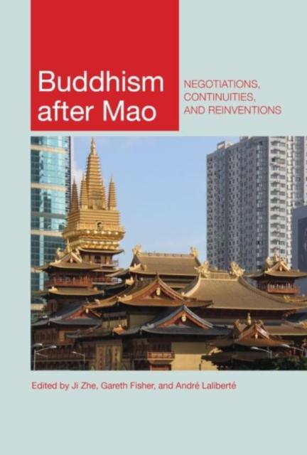 Buddhism after Mao