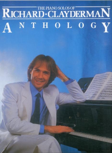 Piano Solos of Richard Clayderman