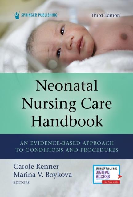 Neonatal Nursing Care Handbook