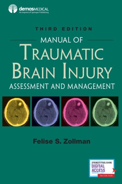 Manual of Traumatic Brain Injury