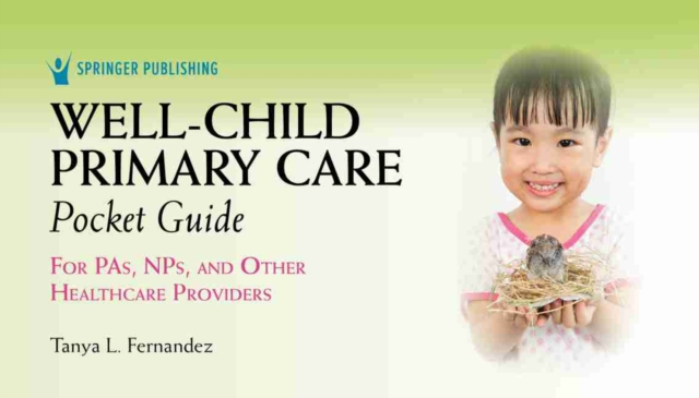 Well-Child Primary Care Pocket Guide