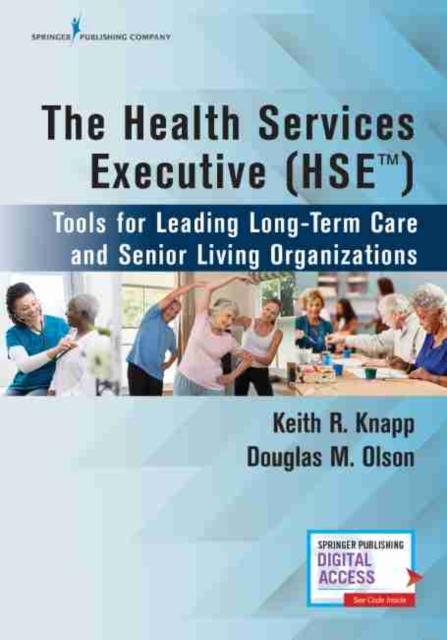 Health Services Executive (HSE)