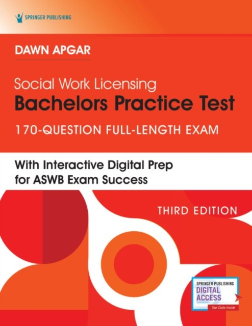 Social Work Licensing Bachelors Practice Test