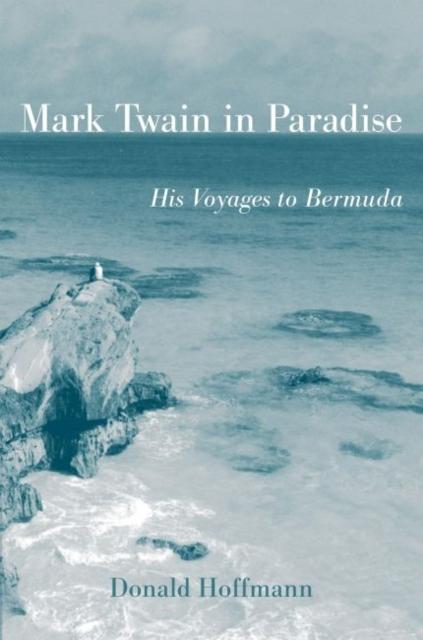 Mark Twain in Paradise