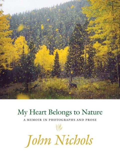 My Heart Belongs to Nature