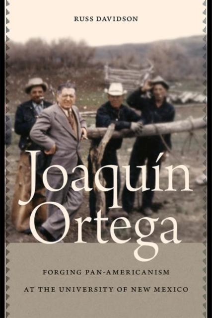 Joaquin Ortega