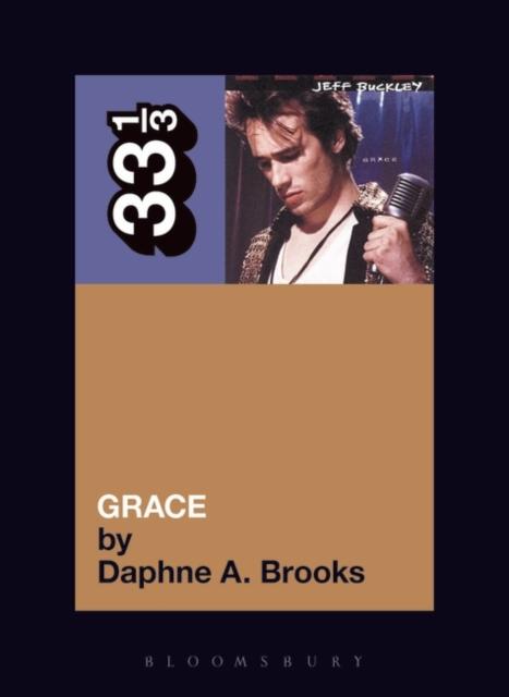 Jeff Buckley's Grace