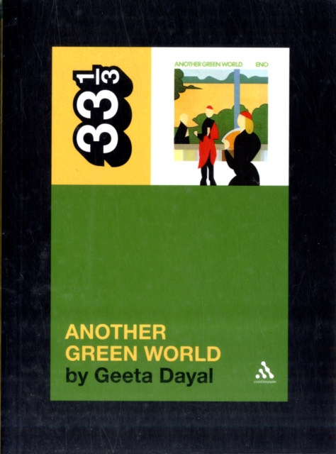 Brian Eno's Another Green World