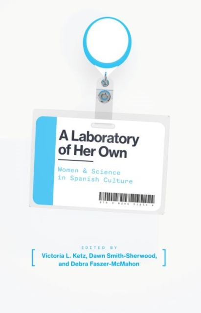 Laboratory of Her Own