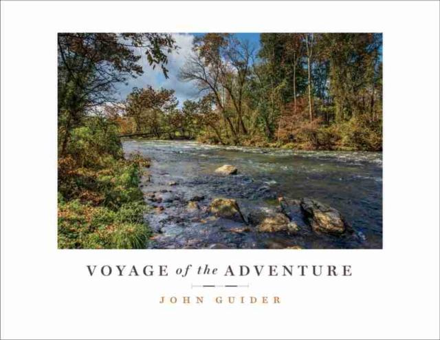 Voyage of the Adventure