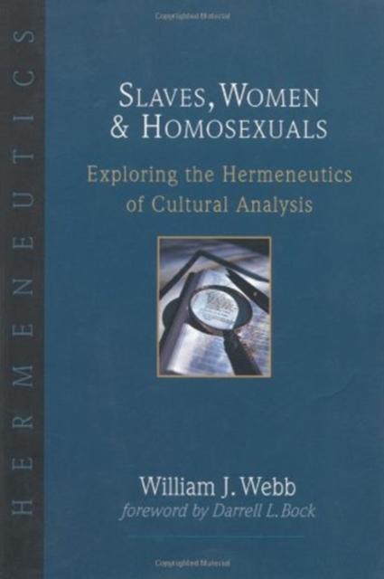 Slaves, Women Homosexuals