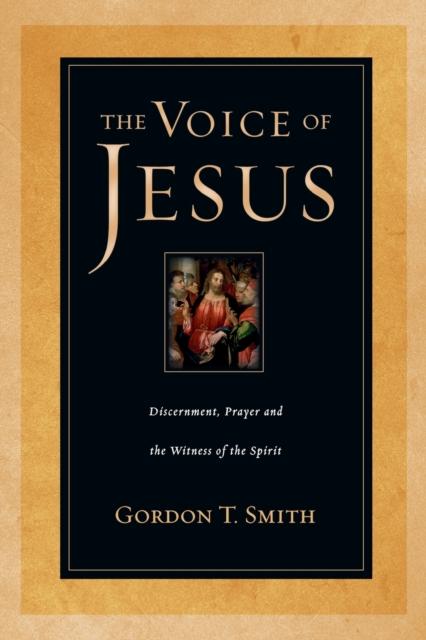 Voice of Jesus
