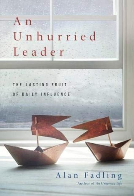 Unhurried Leader