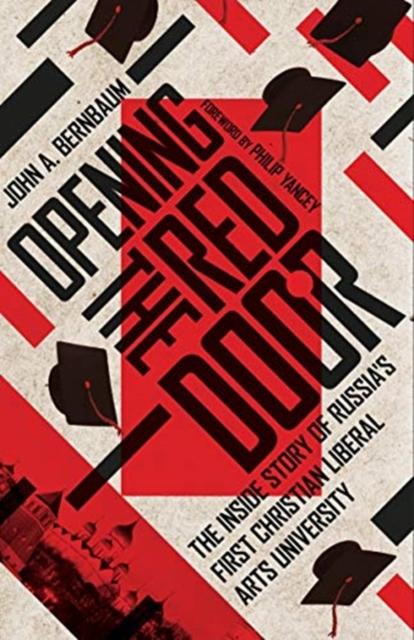 Opening the Red Door