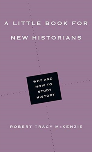 Little Book for New Historians