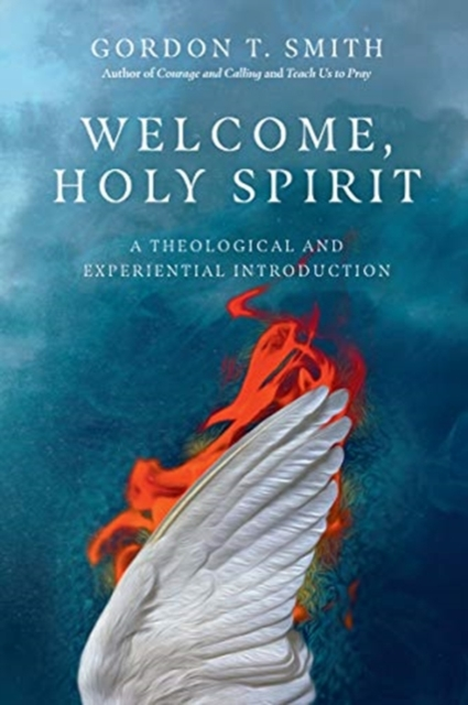 Welcome, Holy Spirit