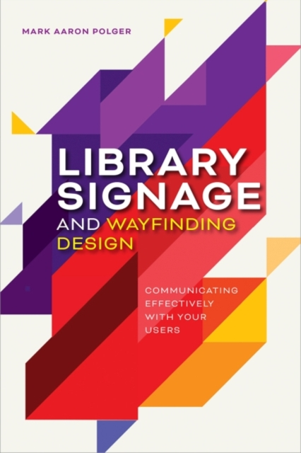 Library Signage and Wayfinding Design