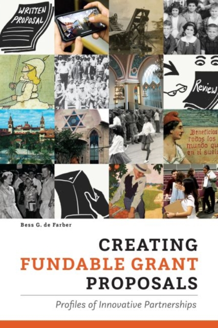 Creating Fundable Grant Proposals