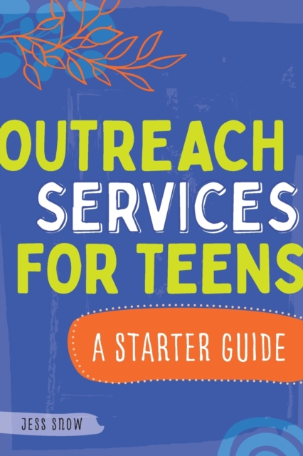 Outreach Services for Teens