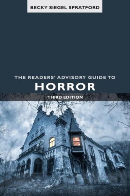 Readers' Advisory Guide to Horror
