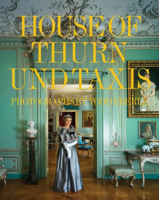 House of Thurn und Taxis