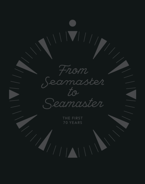 From Seamaster to Seamaster