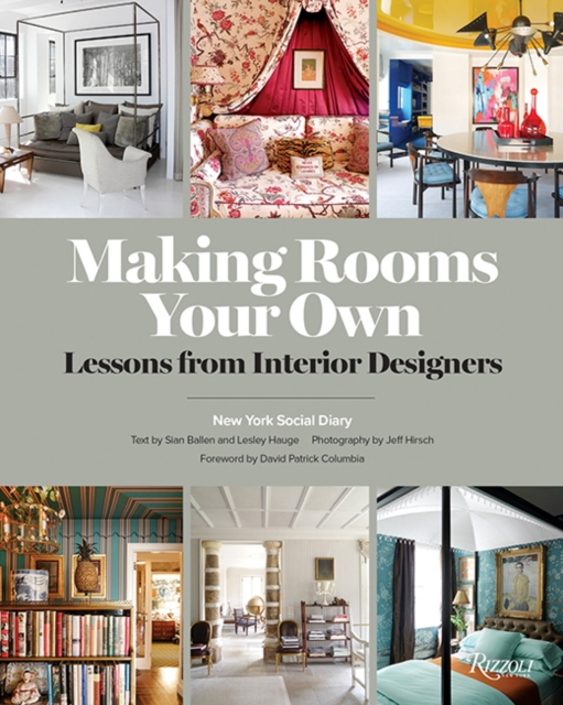 Making Rooms Your Own: Personal Flair