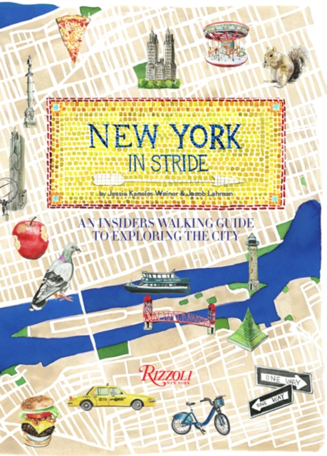 New York by Foot