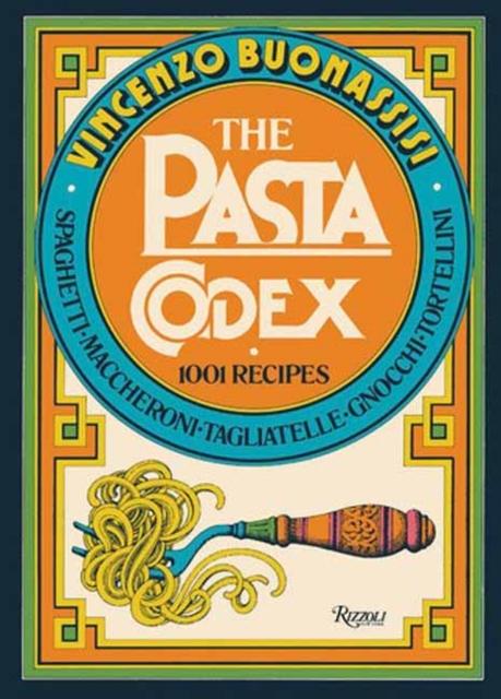 Pasta Codex