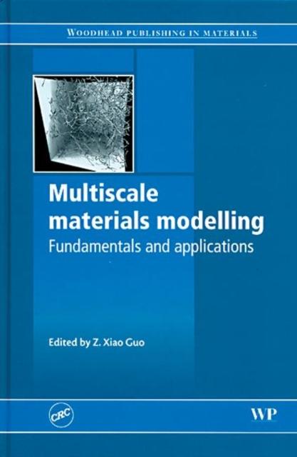 Multiscale Materials Modelling