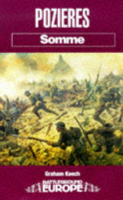 Pozieres: Somme