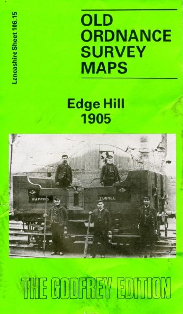 Edge Hill 1905