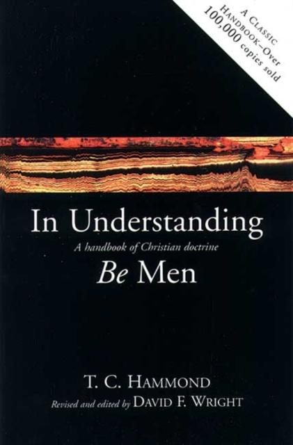In understanding be men