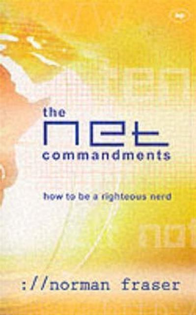 Net Commandments