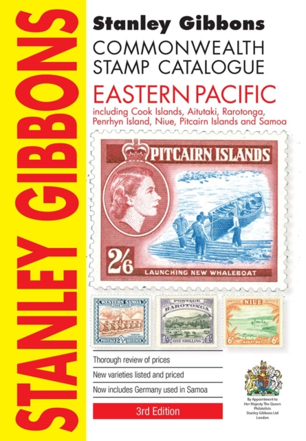 Stanley Gibbons Catalogue