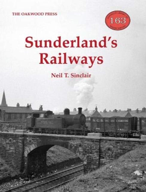 Sunderland's Railways