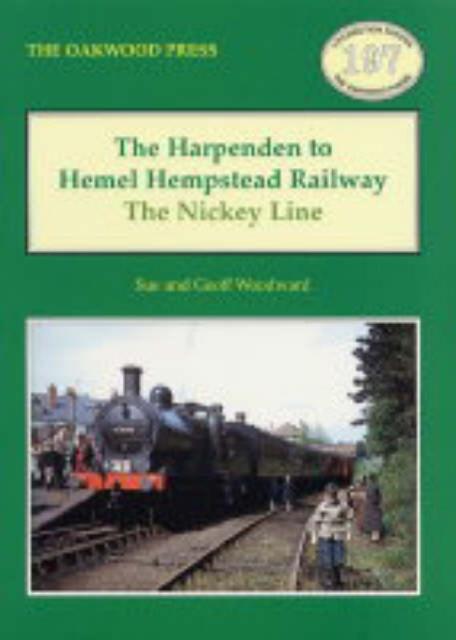Harpenden to Hemel Hempstead Railway
