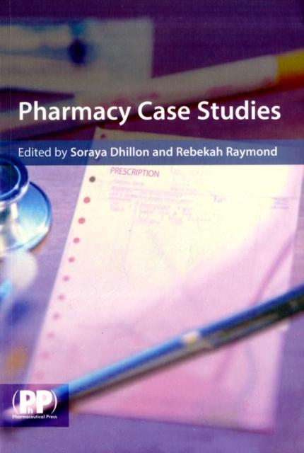 Pharmacy Case Studies