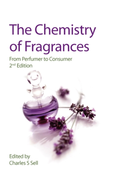 Chemistry of Fragrances