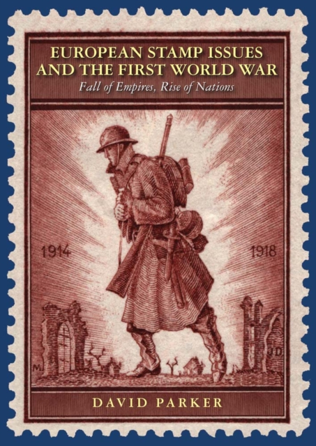 European Stamp Issues and the First World War
