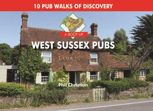 Boot Up West Sussex Pubs