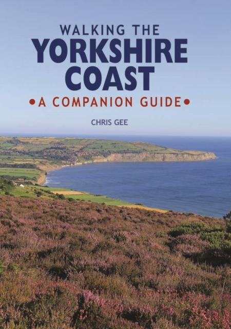 Walking the Yorkshire Coast