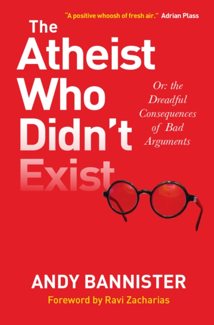 Atheist Who Didn't Exist