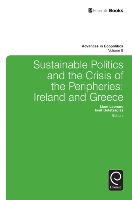 Sustainable Politics and the Crisis of the Peripheries