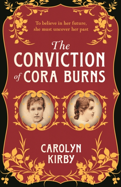 Conviction Of Cora Burns
