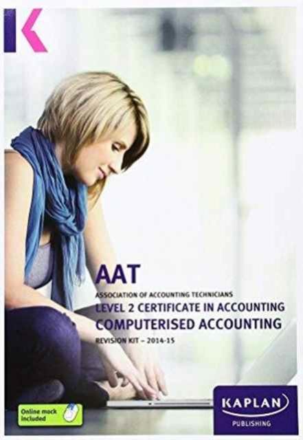 Computerised Accounting - Revision Kit