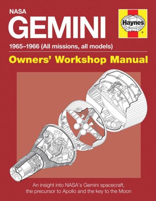 Gemini Owners' Workshop Manual