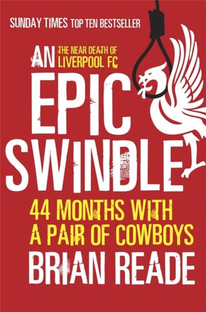 Epic Swindle
